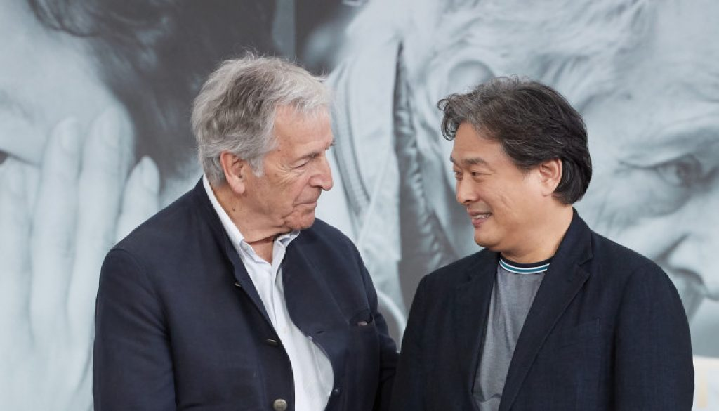 Busan: Park Chan-wook to Remake Costa Gavras' Dark Comedy 'The Ax'