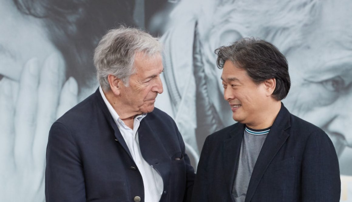 Busan: Park Chan-wook to Remake Costa Gavras' Dark Comedy 'The Ax'