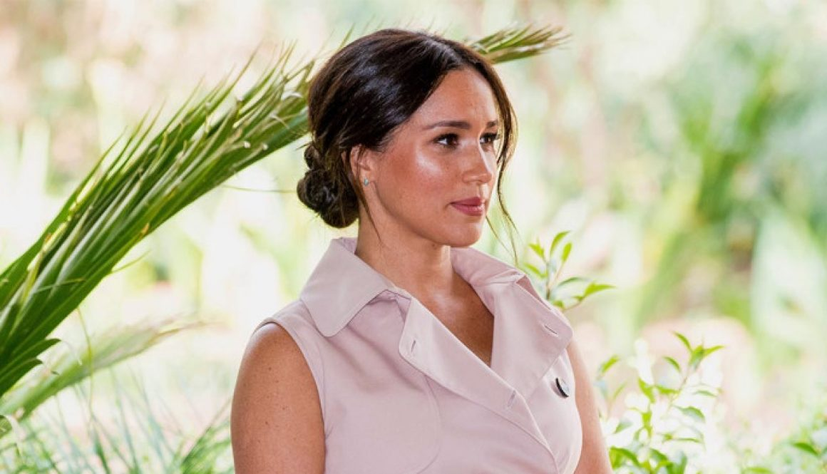 Candid ITV, ABC Doc on Prince Harry, Meghan Markle Scores International Deals