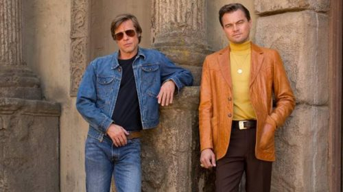 China Halts Release of Quentin Tarantino's 'Once Upon a Time in Hollywood'