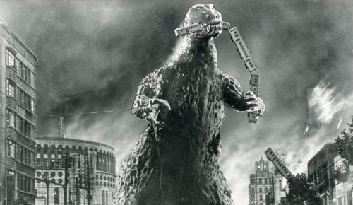 Criterion Collection President Peter Becker on Storytelling, Bergman vs Godzilla, B-movies