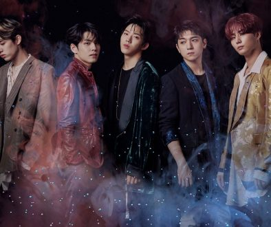Day6 Unleash 'Sweet Chaos' In New Music Video