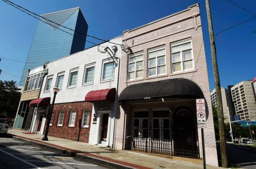 Demolition Halted Again for Atlanta Building Where First Country Hit Was Recorded