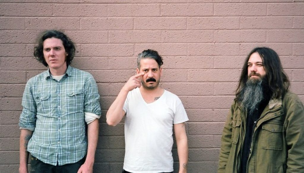 Duster Announce First New Album in 19 Years