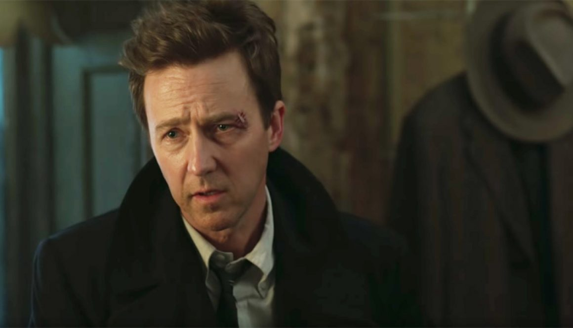 Edward Norton, Director and Star of 'Motherless Brooklyn, to Receive Top Award at Camerimage Film Festival