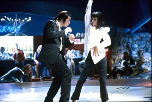 Film Review: 'QT8: Quentin Tarantino, The First Eight'