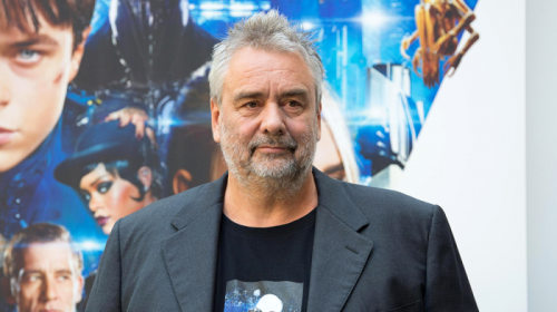 French Judge Reopens Investigation Into Rape Claims Against Luc Besson (REPORT)
