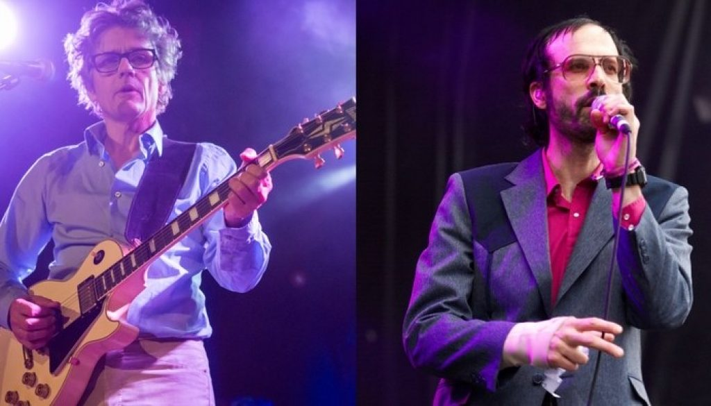 Galaxie 500's Dean Wareham Covers David Berman for New Tribute Album: Listen