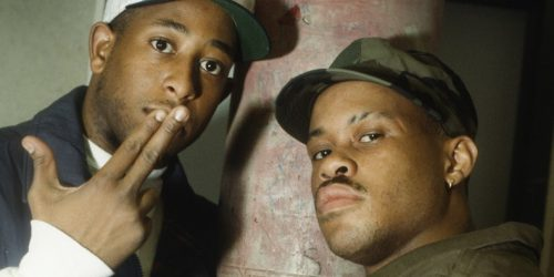 Gang Starr's First New Album in 16 Years Announced, New Song Shared: Listen