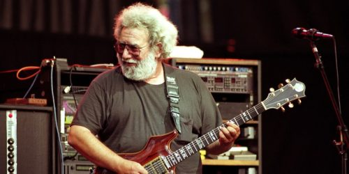Grateful Dead New Live Album With Unreleased Songs Announced