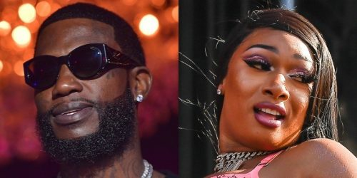 """Gucci Mane and Megan Thee Stallion Drop New Song """"Big Booty"""": Listen"""