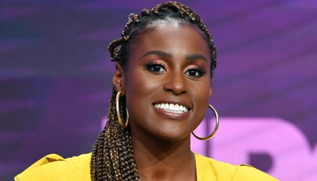 Issa Rae Launches New Label With Atlantic Records