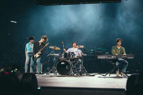 K-Pop Rockers N