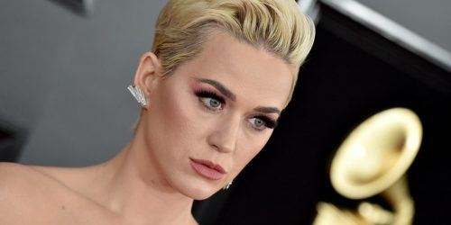Katy Perry Appeals Ruling in Plagiarism Trial Over Christian Rap Song