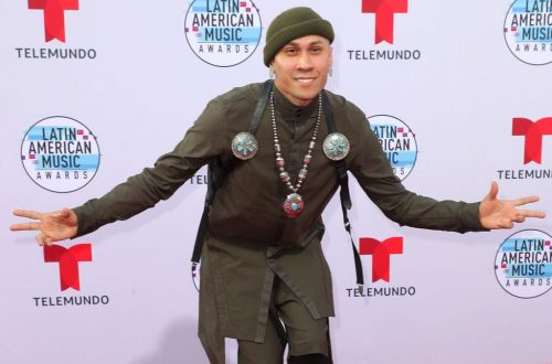 Latin AMAs 2019: Taboo and Piso 21 Discuss Working Like 'Brothers'