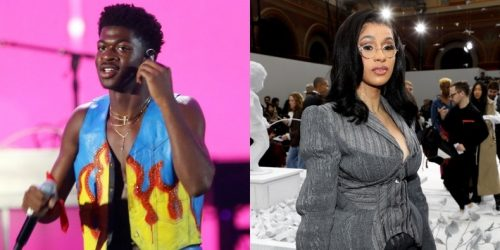 """Lil Nas X, Cardi B, More Hit With Copyright Infringement Lawsuit for """"Rodeo"""""""