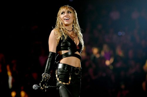 Miley Cyrus Says She Refuses to Be 'Slut-Shamed' This #HotGirlFall: 'Legends Only'