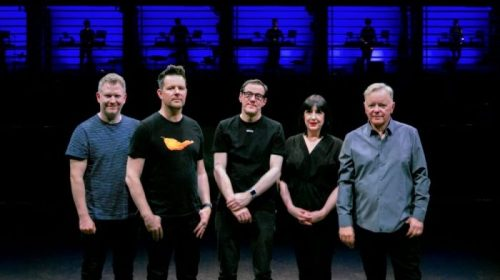 New Order Music Documentary Lands at Showtime