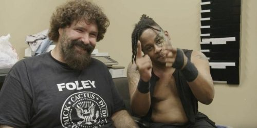 Open Mike Eagle Announces Documentary About His Wrestling Debut