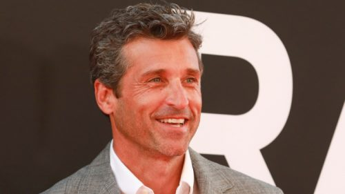 Patrick Dempsey and Darren Star to Be Feted By Canneseries at Mipcom