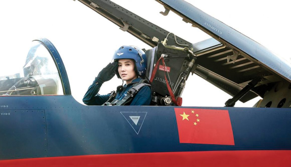 Patriotic Films Squeeze Out Hollywood Fare as China Celebrates National Holiday