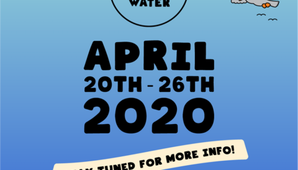 Pharrell Announces Something in the Water 2020