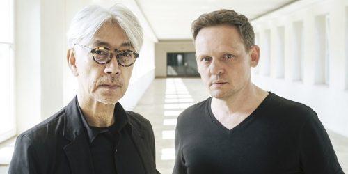 Ryuichi Sakamoto & Alva Noto Announce New Sydney Opera House Live Album