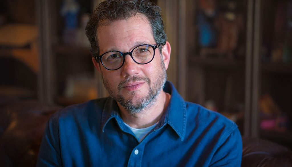 'The Batman' Enlists Composer Michael Giacchino