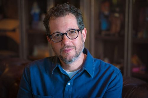 'The Batman' Enlists Composer Michael Giacchino