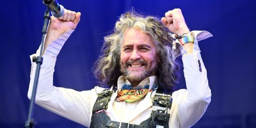 The Flaming Lips Announce The Soft Bulletin Live Album