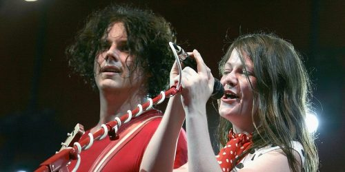Third Man Records Launches New White Stripes Podcast: Listen