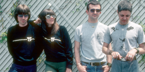 Throbbing Gristle Announce Deluxe Vinyl Reissues