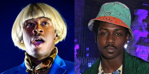 Tyler, the Creator Taps Channel Tres for First Official Remix of One of His Songs: Listen