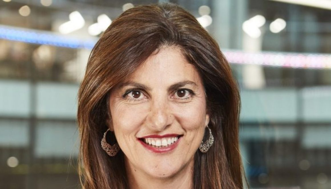 Viacom Hires Maria Kyriacou to Oversee U.K