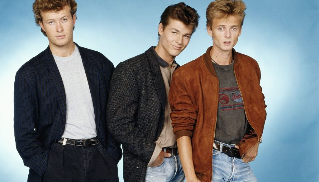 A-ha's Mags Furuholmen Reflects on 'Take on Me' And Recording a Bond Theme