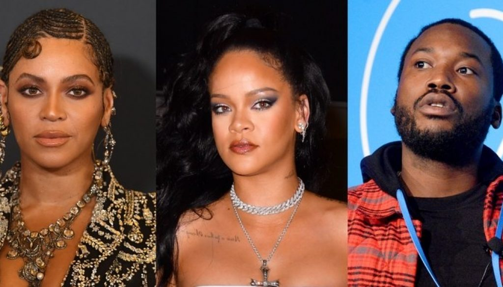 Beyoncé, Rihanna, Meek Mill, More Sign Petition to Prevent Rodney Reed's Execution