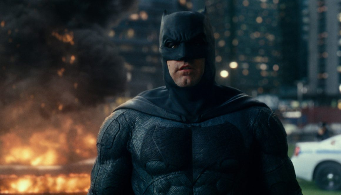 DC Comics Comes Under Fire for Deleting Batman Poster That Sparked Chinese Backlash