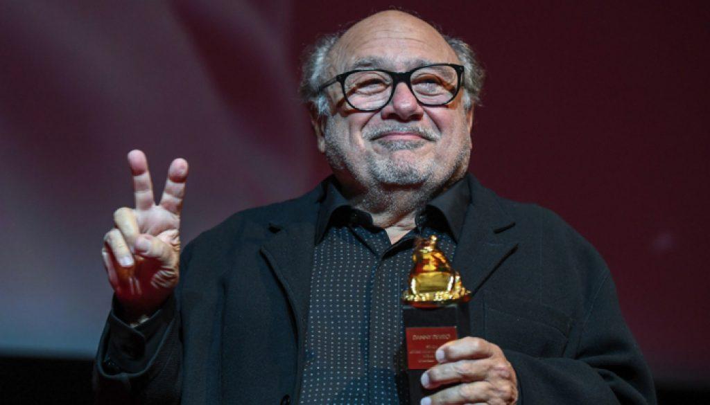 EnergaCamerimage Fetes Danny DeVito as Cinematography Festival Returns to Torun