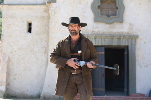 Film Review: 'Badland'