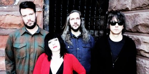 GRID Share New Song With Lydia Lunch: Listen
