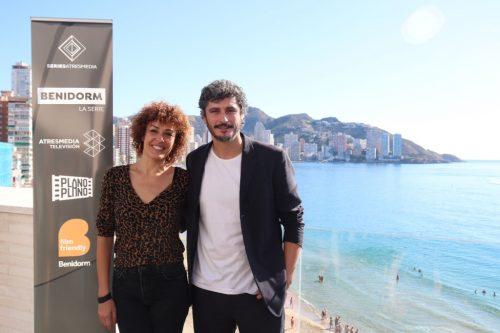 International TV Newswire: 'El Nudo' Sales, 'Benidorm' Shoots, Nobel Bioseries