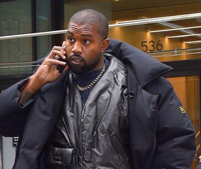 Kanye Announces Nebuchadnezzar Opera