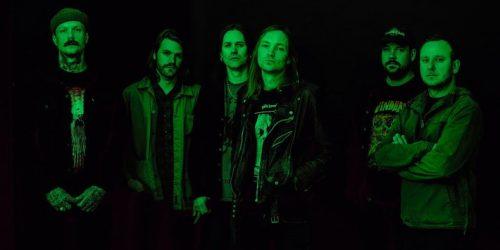 Kvelertak Announce First Album With New Singer, Share Song: Listen
