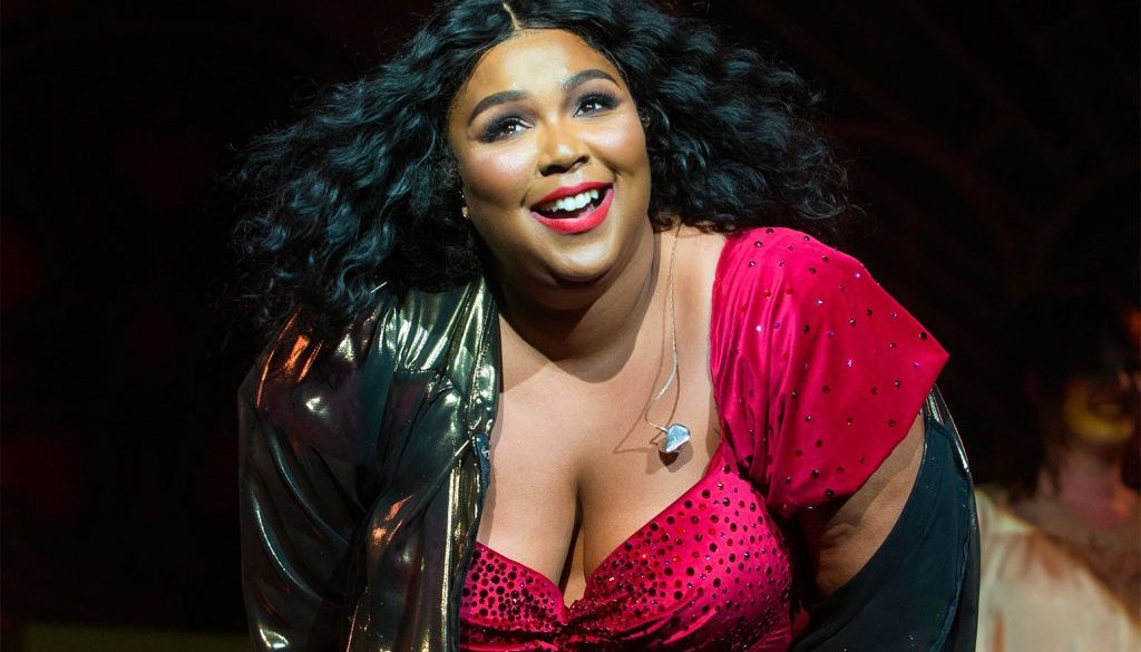 Lizzo Loses It Over Mariah Carey's 'Stamp of Approval'