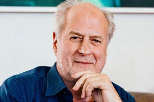 Michael Gudinski Unveils New Mushroom Group Structure Following 'Significant Growth'