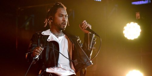 """Miguel Shares New Song """"Funeral"""": Listen"""