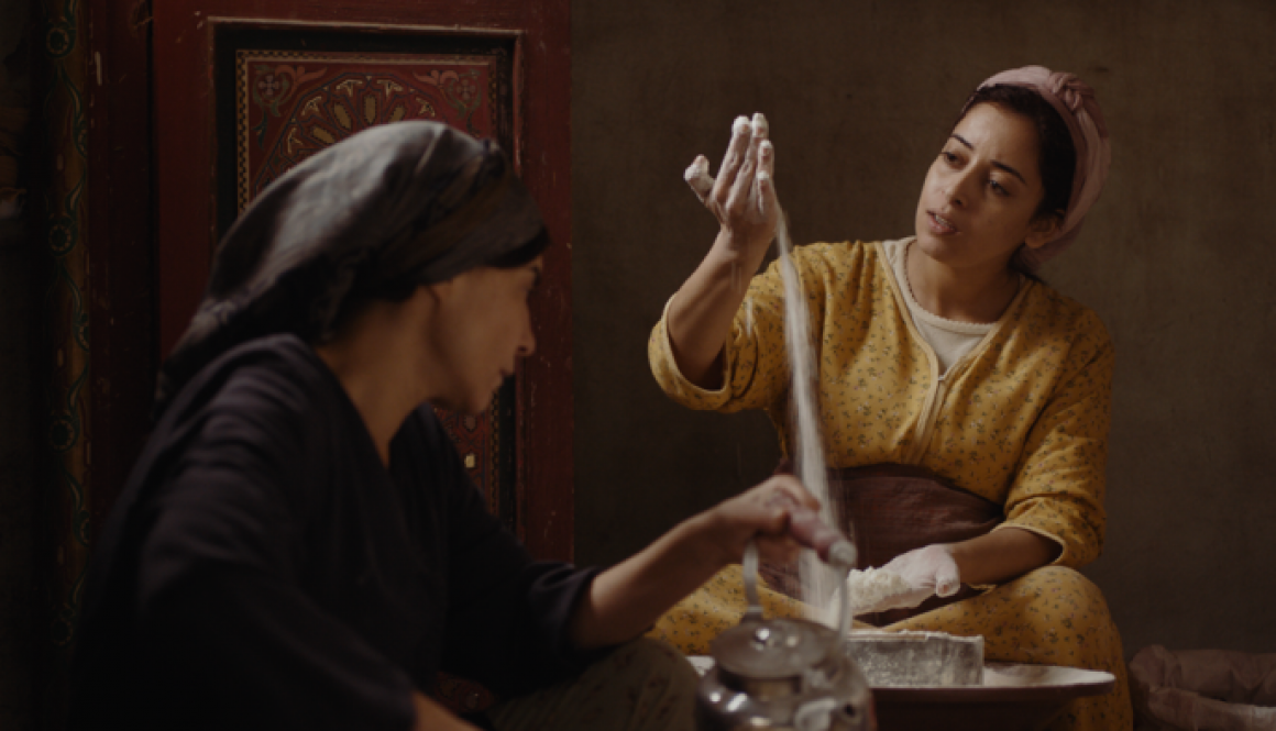 Nabil Ayouch, Maryam Touzani on Moroccan Oscar Entry 'Adam,' New Projects