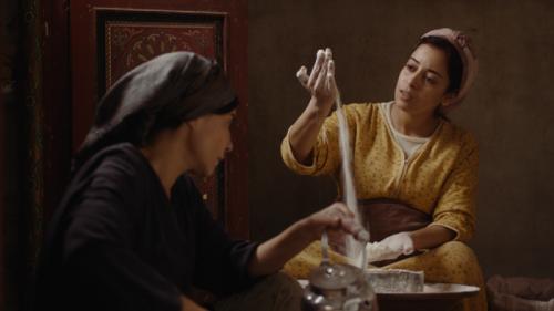 Nabil Ayouch, Maryam Touzani on Moroccan Oscar Entry 'Adam,' New Projects