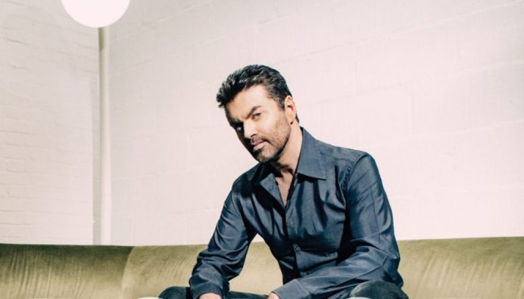 New George Michael Song Drops Ahead of Release of 'Last Christmas'