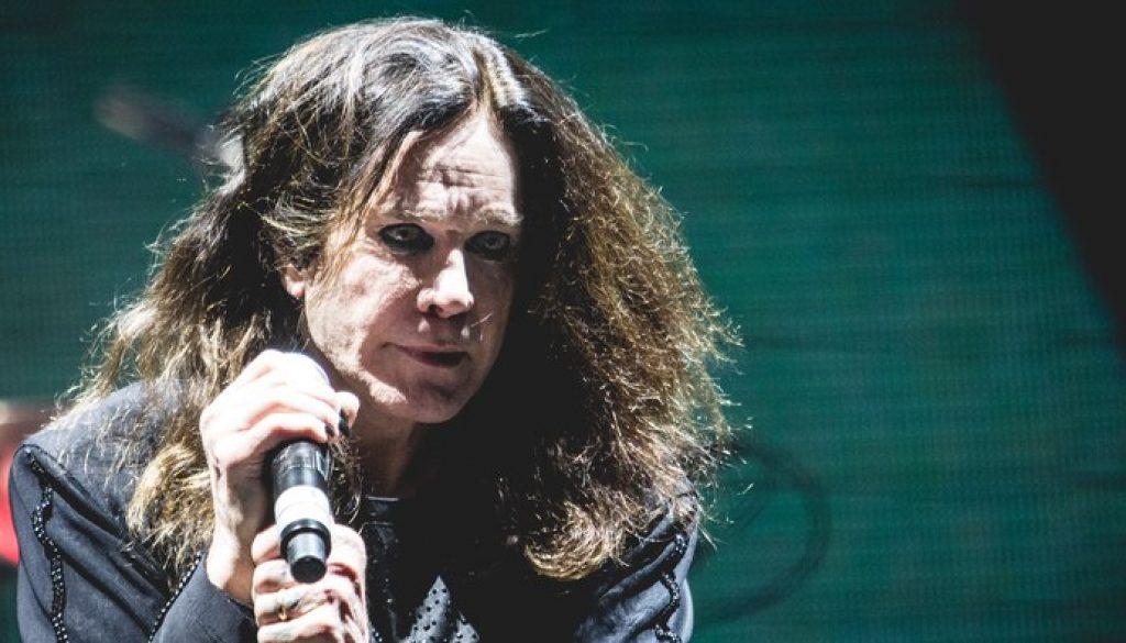 Ozzy Osbourne Announces New Album Ordinary Man, Shares New Song: Listen